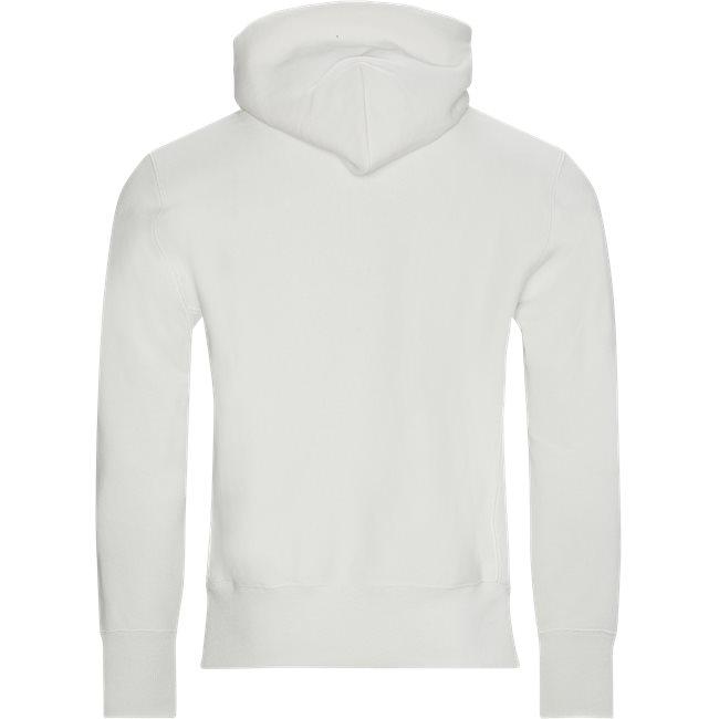 Left Chest Hood